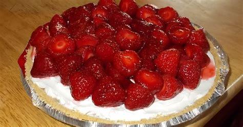 Cheesecake Cheese Cake Strawberry Pie Halal jancey s cooking corner strawberry cheesecake pie