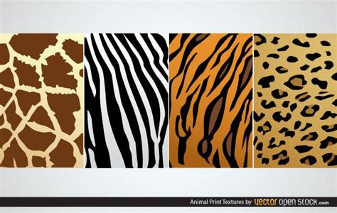 pattern tiger photoshop 16 vector animal print images animal print vector