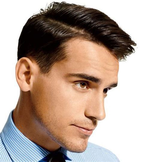 Professional Hairstyles For by Professional Mens Hairstyles Hairstyles