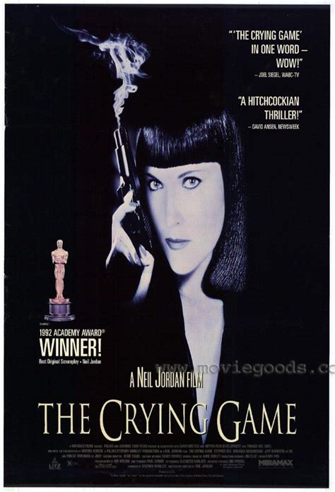 forest whitaker the crying game quot the crying game quot 1992 director neil jordan writer