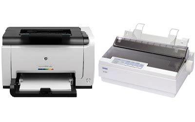 Printer Pita sewa printer pita tinta laser sarana rental