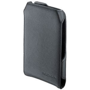 Nokia Cp 520 For Nokia E7 Carrying Pouch Casing Sarung Hp nokia cp 501 carrying for nokia e7 reviews mobilezap australia