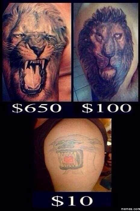 funniest tattoos ever funniest tattoos giraffe guff