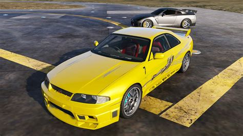 nissan skyline fast and furious 1 skyline r33 fast and furious pixshark com images