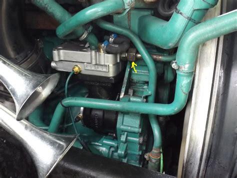 air compressor failure replacement hdt escapees