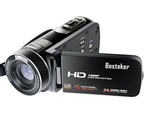 best hd cameras top 10 best cameras for 2018 best 10 best