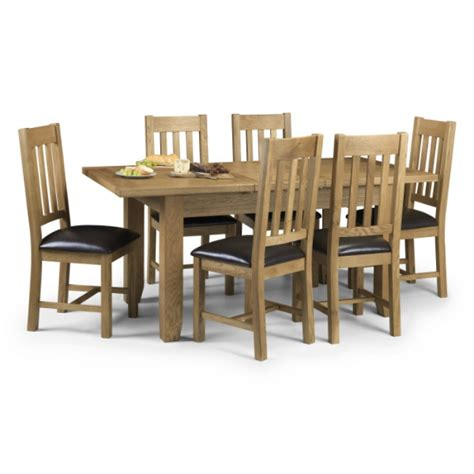 Julian Bowen Astoria Dining Set Free Delivery Best Julian Dining Room Furniture