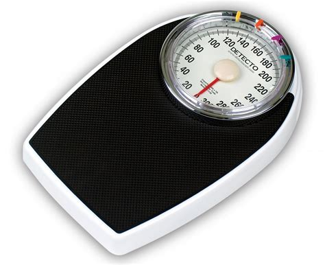 Bathroom Scale bathroom scales detecto