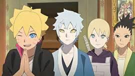 boruto episode 27 watch boruto naruto next generations subbed online