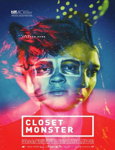 escapar historia de un ver closet monster 2015 online