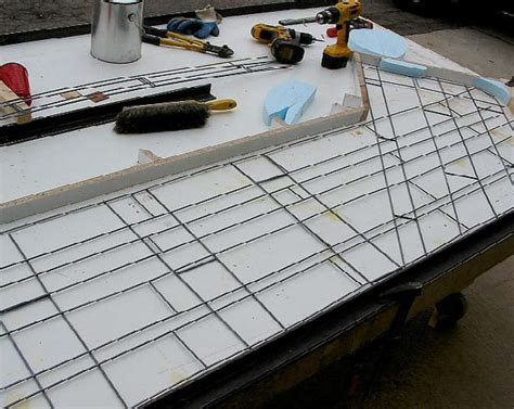 Concrete Countertop Reinforcement by What Is The Right Amount Of Reinforcement For A Concrete