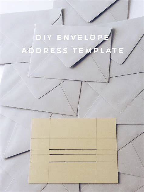 Handmade Envelope Pattern - envelope address template search results calendar 2015