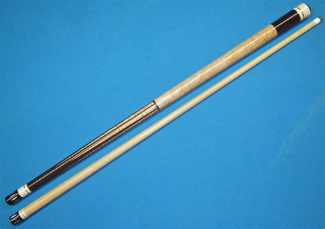 Handmade Pool Cues - cross cues txq custom pool cues