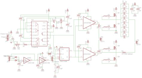 induction heater circuits induction heater schematic induction free engine image for user manual