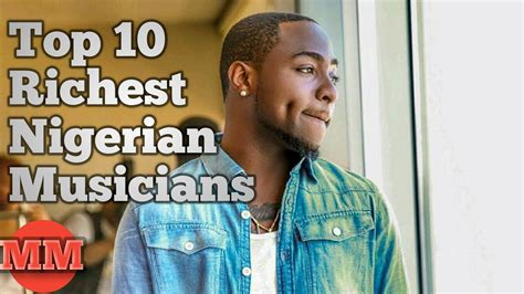 list of top 10 richest musicians in east africa 2019 top 10 richest musicians in nigeria and their net worth 2018