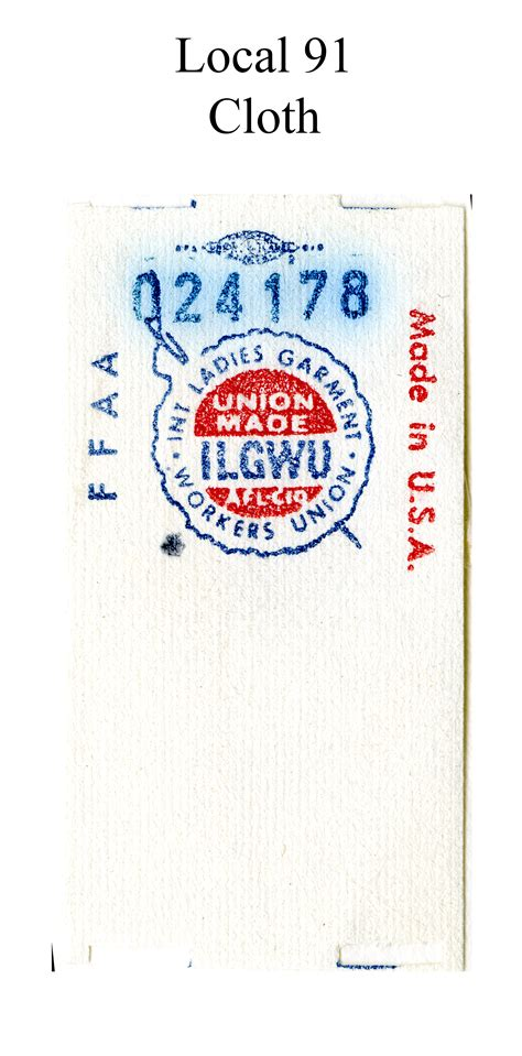 High Lights Ilgwu Web Site Collection Guides Records