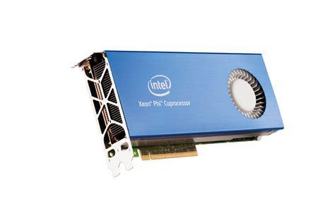 Lu Projie Xeon Intel Pr 228 Sentiert F 252 Nf Xeon Phi Compute Karten Hardwareluxx