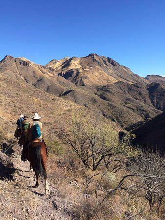 tierra chamahua ecoadventures at rancho los banos desde