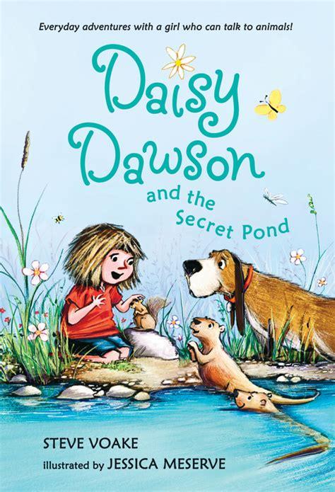 the secret pond dawson and the secret pond gt abdo