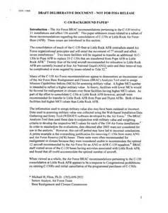 brac analysis background paper sequence 1 unt