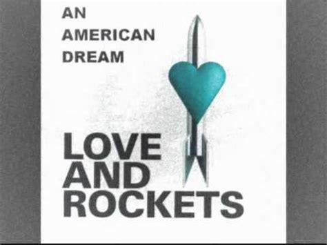 An American Lyrics And Rockets An American Lyrics