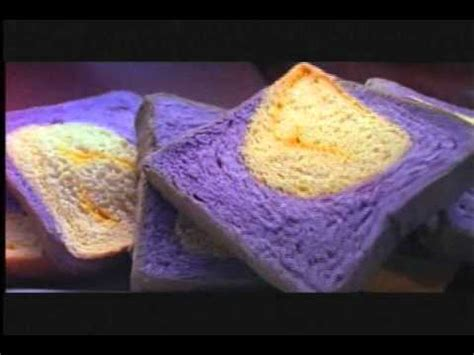 Gardenia Ube Cheese Gardenia Ube Cheese Commercial