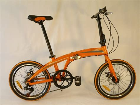 Origami Folding Bike Review - fuji origami folding bike review tutorial origami handmade