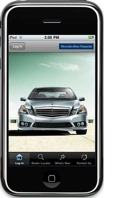 mercedes loan mercedes loan overdue there s an app for that digits wsj