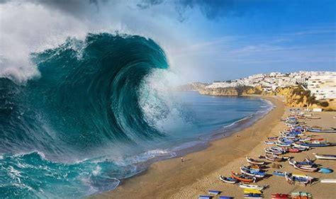 tuerkiyede tsunami riski olan sehirler indigo dergisi