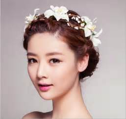 Headband With Flower - tiara headband promotion online shopping for promotional