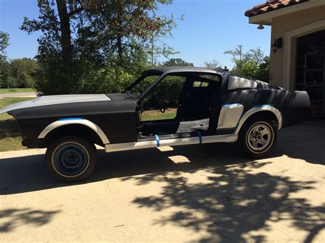 1968 mustangs for sale 1968 mustang project cars for sale autos post