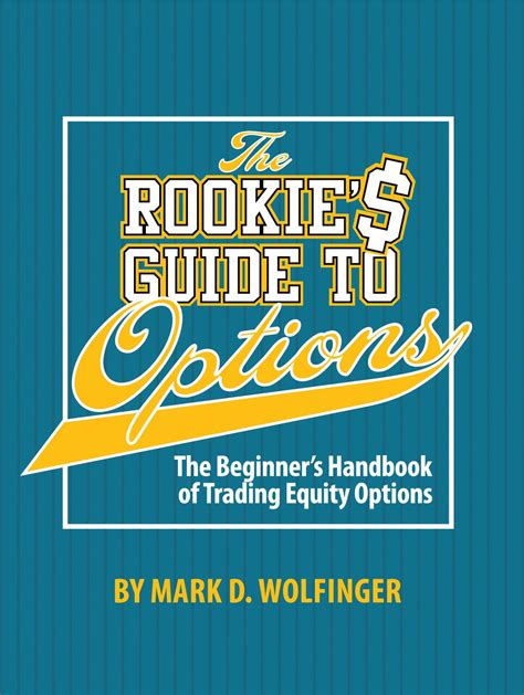 The Investors Guidebook To Equities Equity Pricingtrading And Inve options education for individual investors