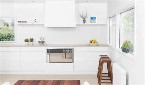 peinture cuisine blanche couleur peinture cuisine 66 id 233 es fantastiques