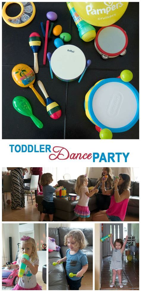 25  best ideas about Toddler dance on Pinterest   Toddler