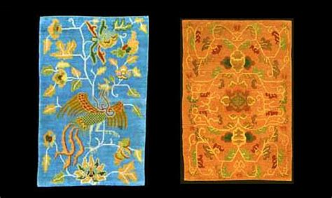 tibetan carpets by endless knot rug company the