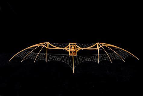 macchina volante di leonardo da vinci catalogo collezioni macchina volante con estremit 224 alari