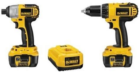 best prices on dewalt drill and dewalt drill impact combo kit