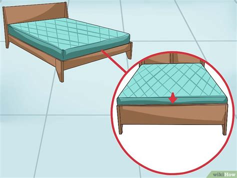 Bed Frame Squeaking How To Fix A Squeaking Bed Frame With Pictures Wikihow Upcomingcarshq