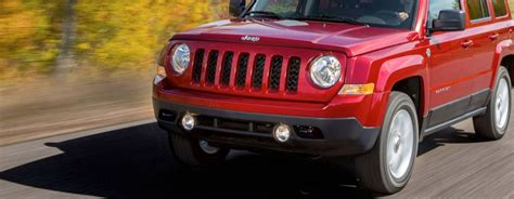 jeep patriot towing 2017 jeep patriot in greenville sc serving easley greer
