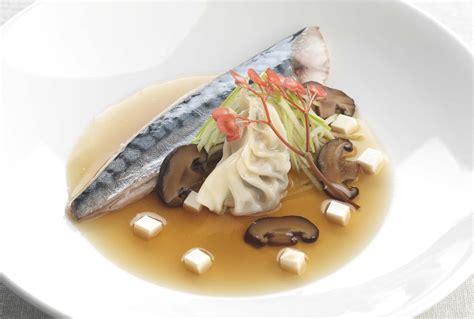 Chongga Korean Fresh Soy Rich Soyrich Tofu For Stew Tahu Lembut Korea recipe dashi poached mackerel soy infused shiitake and tofu gyoza smith apple