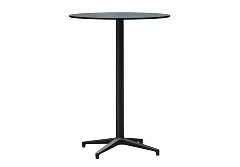 bistro stand up table outdoor vitra milia shop