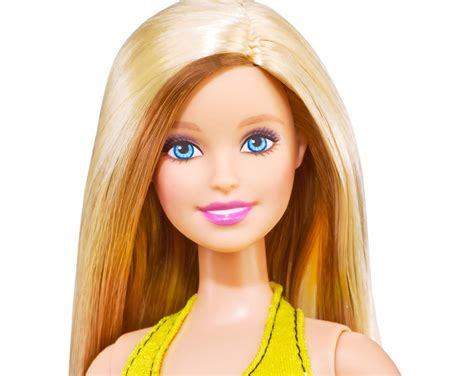 doll hair news