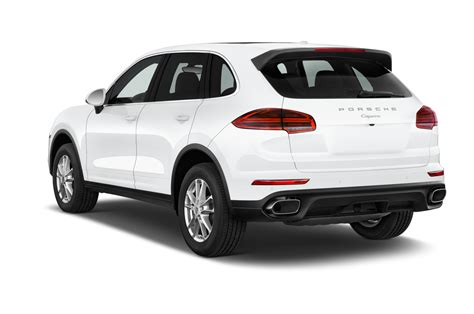 Porsche Cayenne Suv Price 2017 Porsche Cayenne Reviews And Rating Motor Trend