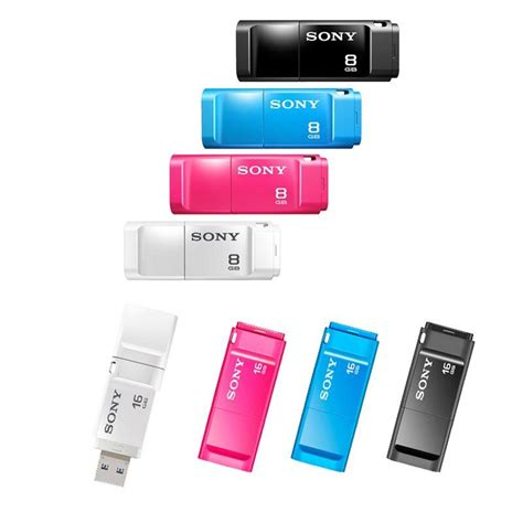 Sony Microvault Flashdisk Usb 3 0 32gb Usm32gqx Black sony microvault entry usb 3 1 flash drive 16gb usm16x black jakartanotebook