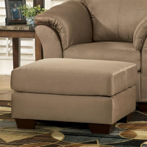 ashley furniture sofa legs signature design by ashley darcy mocha contemporary