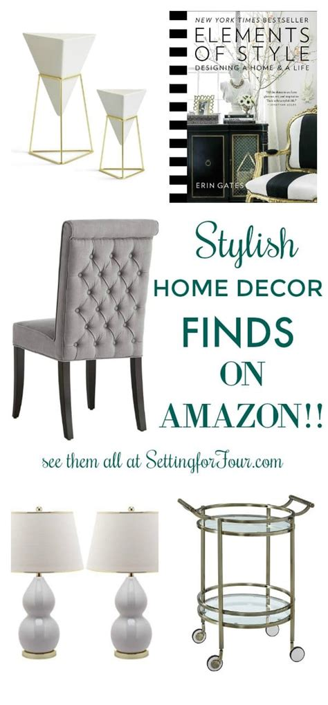 amazon home decor home decor on amazon you probably didn t know about