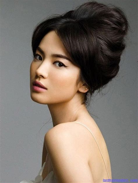 how to do chinese hairstyles chinese last hair models hair styles last hair