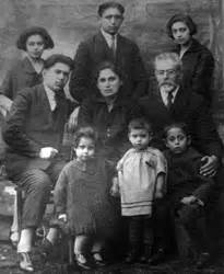 Bros Gania abramowicz family