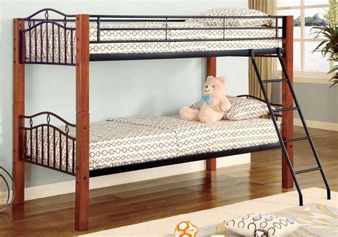 coaster  bunk bed   homelementcom