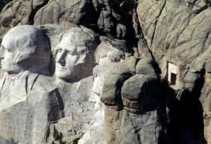 mt rushmore hidden room inside mount rushmore s hall of records business insider
